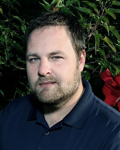 Clint Wolfe