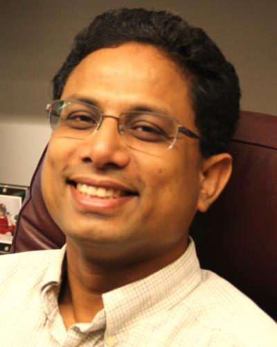 Binayak Mohanty
