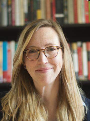 Dr. Caitlin Casey