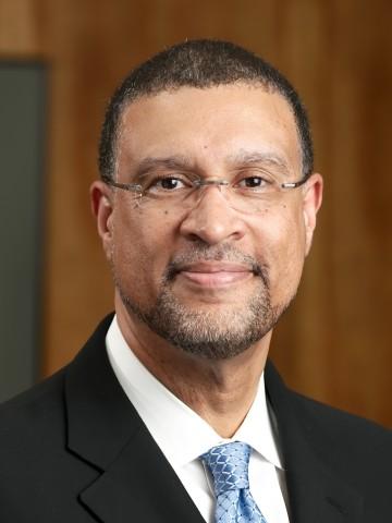 Dr. Mark Clanton