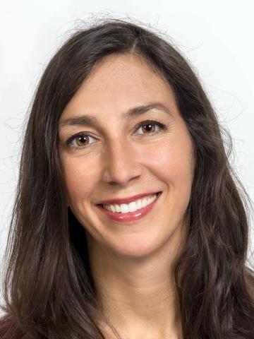 Dr. Adrienne Correa