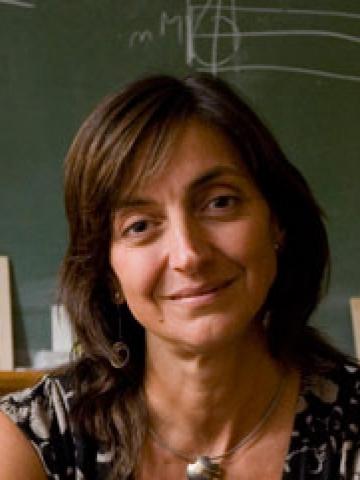 Dr. Eugenia Costa-Giomi