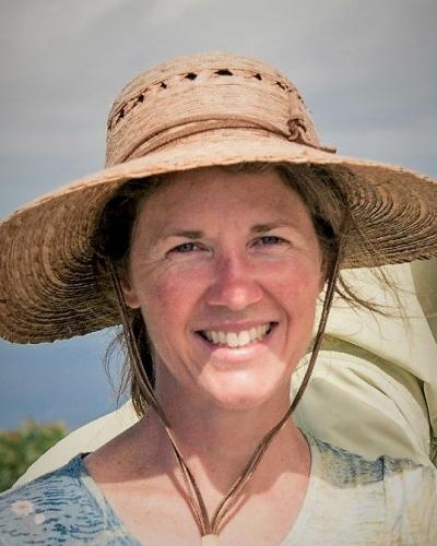 Mary Poteet