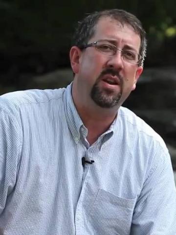 Dr. Travis LaDuc